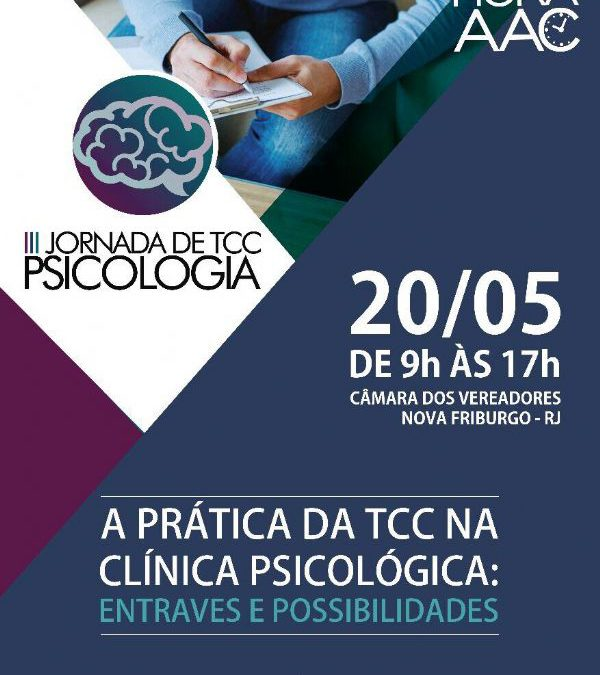 III Jornada de TCC – Friburgo