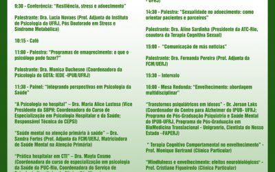 XII Jornada da ATC-Rio