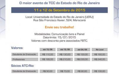 XIII Mostra de Terapia Cognitivo Comportamental do Estado do Rio de Janeiro