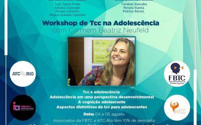 Workshop de TCC na Adolescência