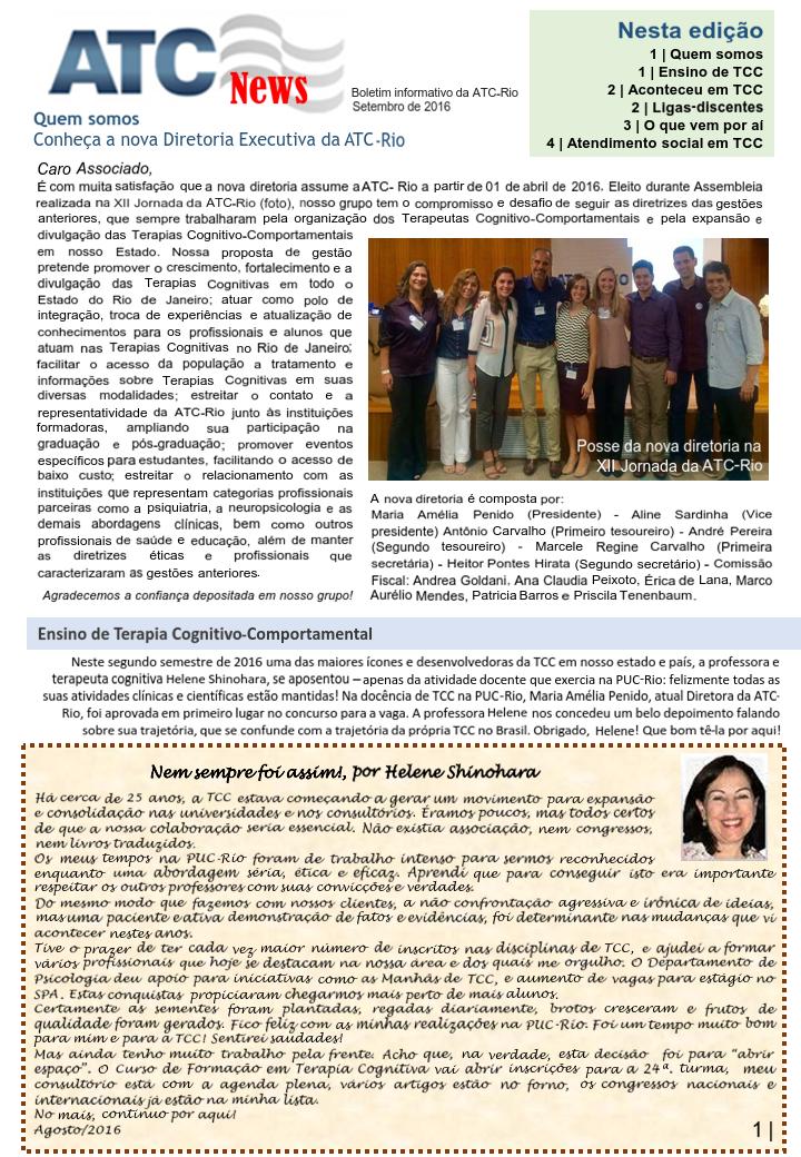 ATC-News 09/2016