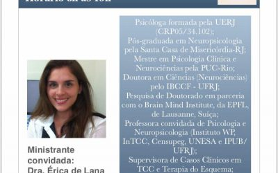Minicurso | Desenvolvimento infantil e neurociência