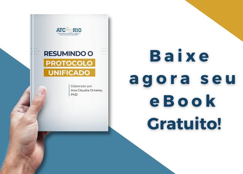 "eBook ""Resumindo o protocolo unificado"""